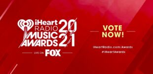 """Музыкальные новости. Объявлены номинанты ежегодной премии -""""IHeartRadio Music Awards 2021"""""""
