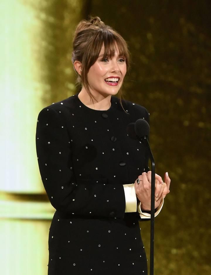 «ВандаВижен» получил сразу четыре награды MTV Movie & TV Awards 2021