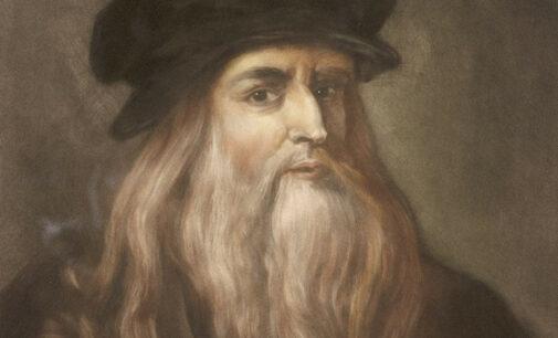 Культура и искусство. Рисунок Леонардо да Винчи выставили на аукционе за 12 миллионов фунтов стерлингов