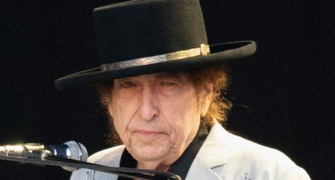 Планета шоубиз. Bob Dylan отмечает юбилей