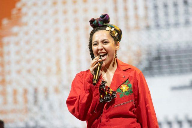 Манижа прошла в финал «Евровидения»: первый официальный комментарий певицы