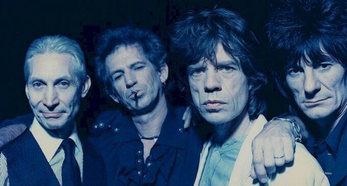 Музыкальные новости. The Rolling Stones выпустят видеоверсию концерта на пляже Копакабана