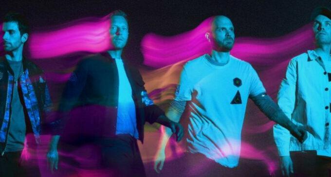 Новинки музыки. Вышел новый клип Coldplay «Higher Power»