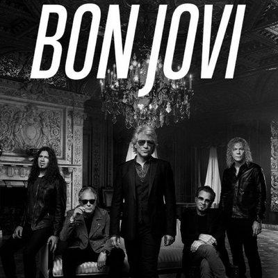 Концерт Bon Jovi покажут в кинотеатрах