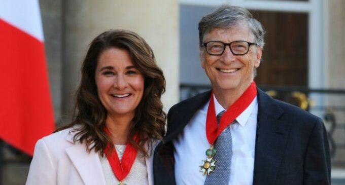 Новости шоубизнеса. Билл Гейтс объявил о разводе с женой
