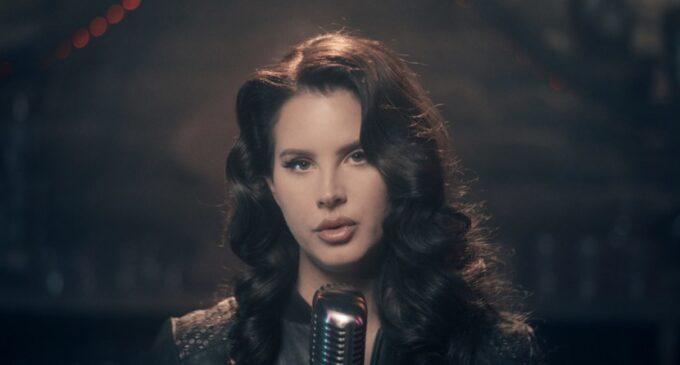 Новинки музыки. Lana Del Rey выпустила три новых трека