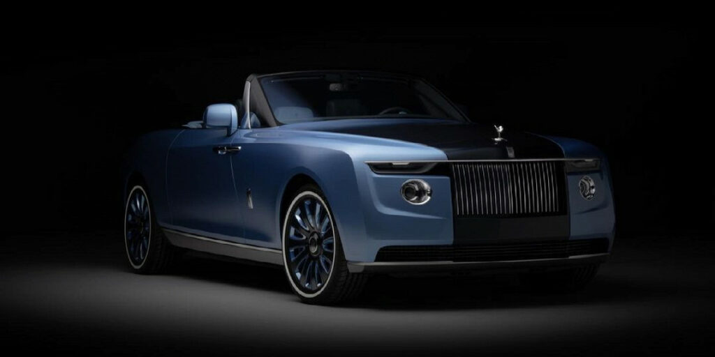 Бейонсе и Jay-Z купили самый дорогой автомобиль в мире