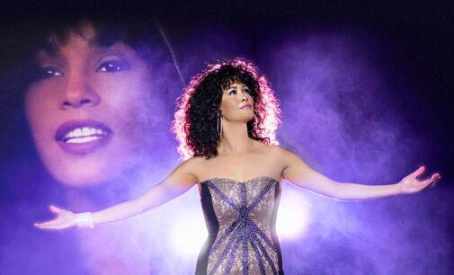 Музыкальные новости. Белинда Дэвидс споет хиты Уитни Хьюстон на ВДНХ