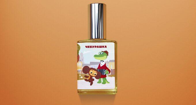 Интересные новости. Студия «Союзмультфильм» выпустила линейку ароматов с запахами мультфильмов