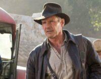 Новости кино. Cъемки «Индианы Джонса 5» с 78-летним Фордом стартуют в июне