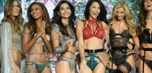 Модная индустрия. Новыми лицами Victoria's Secret стали футболистка, трансгендер и беженка из Судана
