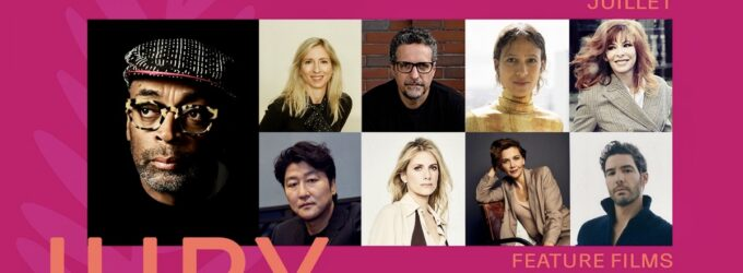 Новости киноиндустрии. Каннский фестиваль объявил полный состав жюри. Его возглавил Спайк Ли