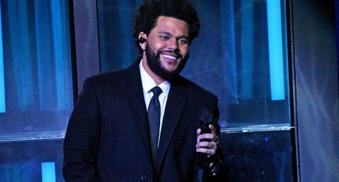 Музыкальные новости. The Weeknd получил главные призы Juno Awards 2021