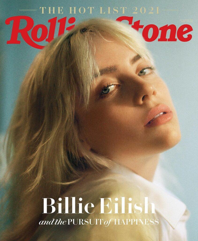 Билли Айлиш «ненавидела каждую секунду» создания дебютного альбома