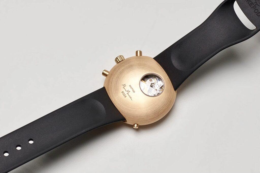 Любимые часы Канье Уэста выставят на аукцион