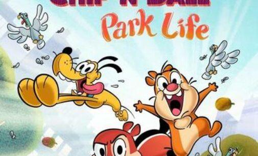 Новости мультипликации. Мультсериал про Чипа и Дейла перезапустят на Disney+ без Гаечки