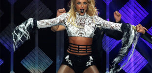 Планета шоубиз. Бритни Спирс выступала против опеки отца с 2014 года