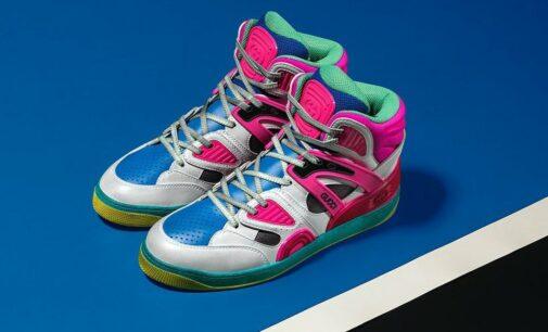 В мире моды. Gucci выпустили первые веганские кроссовки из альтернативы коже