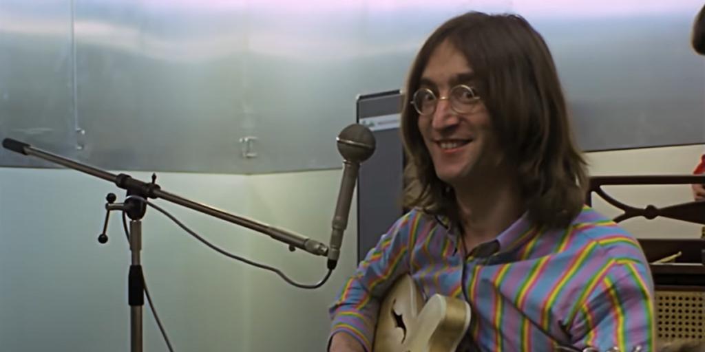 Фильм Питера Джексона о The Beatles выйдет в ноябре на Disney+. Он будет разделен на три части