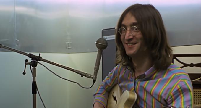 Музыкальные новости. Фильм Питера Джексона о The Beatles выйдет в ноябре на Disney+