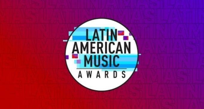 """Новости """"латинской"""" музыки. Сегодня 28-го июля будут оглашены имена лауреатов премии """"LATINO MUSIC AWARDS"""""""