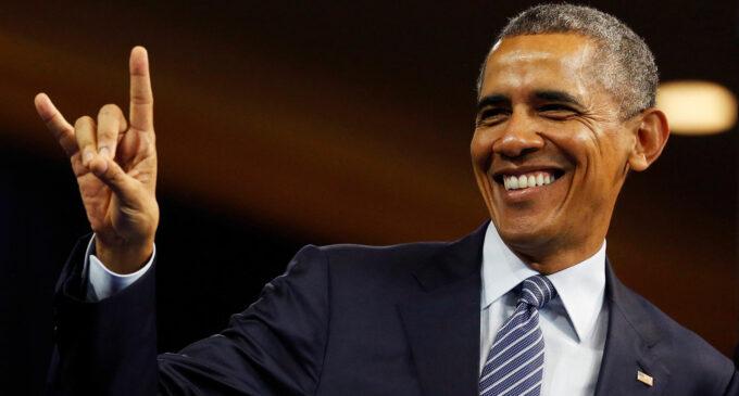 Про музыку. Барак Обама поделился своим плейлистом 2021 года