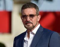 Новости кино. Антонио Бандерас возвращается в Голливуд с «Индианой Джонс 5»