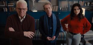 Новости киноиндустрии. Селена Гомес, Стив Мартин и Мартин Шорт: Hulu представил трейлер сериала «Убийства в одном здании»