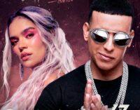 "Новости ""латинской"" музыки. Karol G, Daddy Yankee будут ведущими на Неделе латинской музыки Billboard"