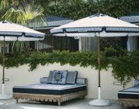 Планета шоубиз. В отеле Фаррелла Уильямса в Майами-Бич появилась зона отдыха от Burberry