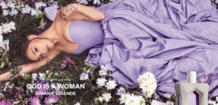 Планета шоубиз. Ариана Гранде запустила продажи аромата God is a Woman