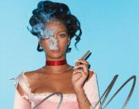 Новости шоубизнеса. Rihanna официально стала миллиардером
