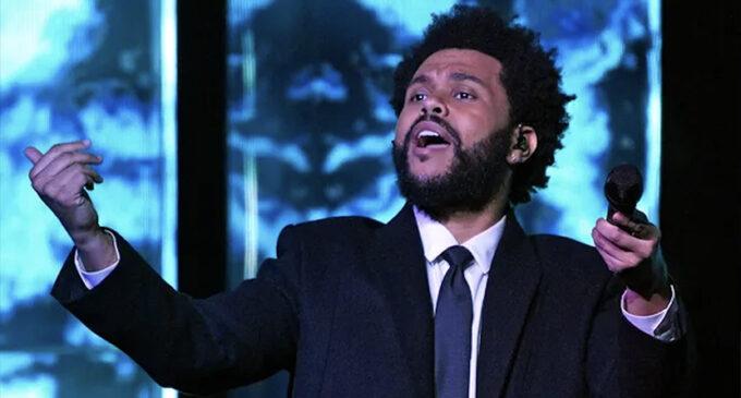 Новости музыки. The Weeknd опубликовал тизер новой музыки