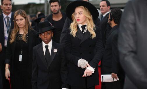 Новости шоубизнеса. Мадонна раскрыла сексуальную ориентацию сына