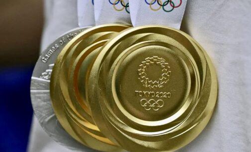 Про спорт. Сборная России заняла пятое место в медальном зачете Олимпийских игр в Токио
