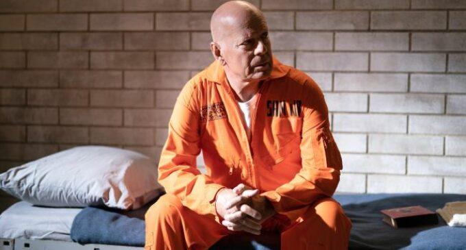 Кино и сериалы. Брюс Уиллис снимется в боевике «Корректирующие меры»