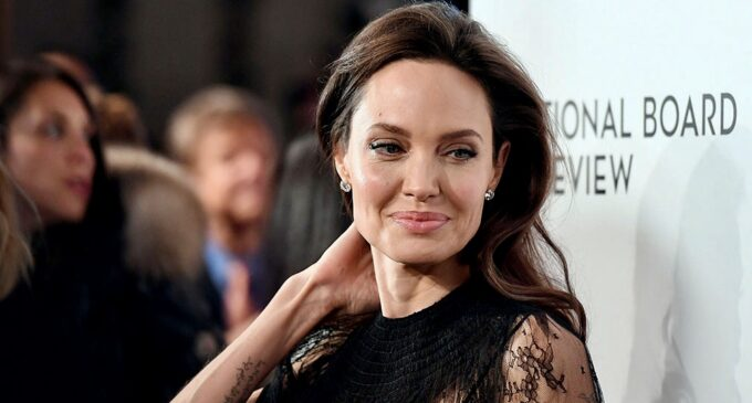 Планета шоубиз. Анджелина Джоли отказалась от роли в «Авиаторе» из‑за участия в проекте Харви Вайнштейна