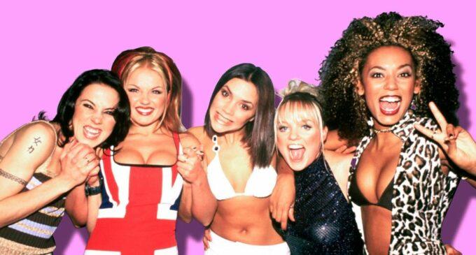 Музыкальные новости. Легендарные Spice Girls объявляют о выпуске альбома к 25-летию группы