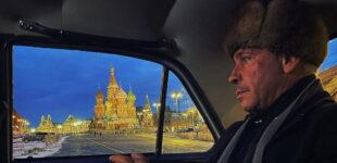 Музыкальные новости. Тилль Линдеманн спел «Любимый город» на военном фестивале «Спасская башня»