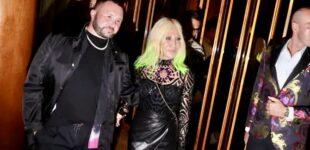 Новости моды. Versace готовит коллаборацию с Fendi