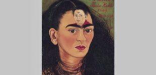 В мире искусства. Автопортрет Фриды Кало продадут на аукционе за рекордные 30 миллионов долларов