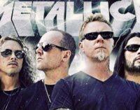 Музыкальные новости. Metallica отмечает юбилей «Черного альбома» двумя релизами