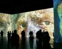 Новости культуры. Картину Ван Гога исследуют с помощью современных технологий
