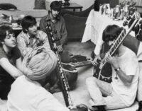 Музыкальные новости. Фильм про Beatles в Индии покажут в кинотеатре «Октябрь»