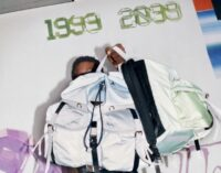 Планета шоубиз. Фрэнк Оушен показал вещи из коллаборации с Prada