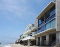 Новости шоубизнеса. Канье Уэст купил дом в Малибу за 57 миллионов долларов