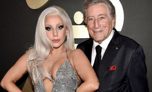 Музыкальные новости. Тони Беннетт и Леди Гага спели «Love For Sale» и анонсировали три телешоу