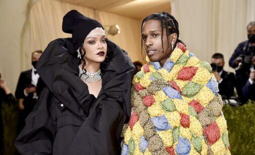Модная индустрия. Самые стильные пары Met Gala 2021