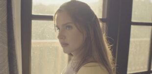 Новости музыки. Лана Дель Рей выпустила трек «Arcadia» и анонсировала дату выхода альбома «Blue Banisters»