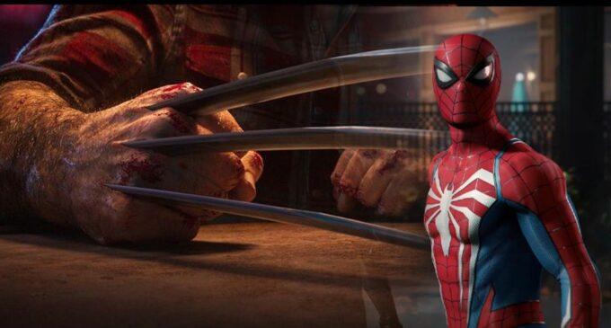 Игры и технологии. «Человек-паук 2» стал самой популярной игрой PlayStation Showcase 2021